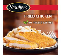 STOUFFERS Classics Meal Fried Chicken - 8.875 Oz
