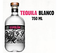 El Espolon Tequila Blanco 80 Proof - 750 Ml