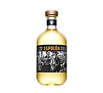 El Espolon Tequila Reposado 80 Proof - 750 Ml