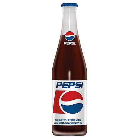 Pepsi Soda Cola - 12 Fl. Oz.