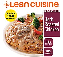 Lean Cuisine Comfort Entree Herb Roasted Chicken - 8 Oz