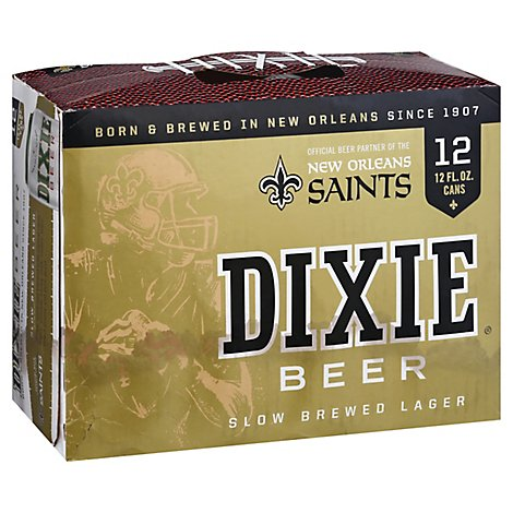 Blackened Voodoo Dixie Voodoo Lager Bottles - 6-12 Fl. Oz.