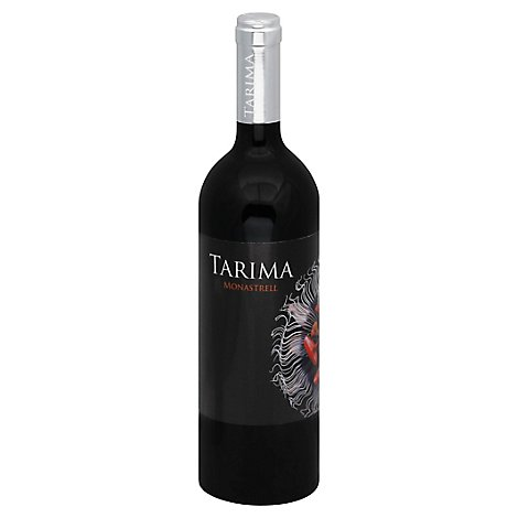 Tarmina Monastrell Wine - 750 Ml