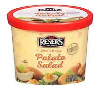 Resers American Classics Potato Salad Deviled Egg - 48 Oz
