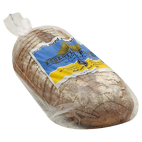 The Essential Baking Company Sliced Columbia - 32 Oz