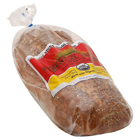The Essential Baking Company Sliced Multi Grain - 32 Oz