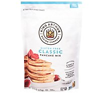 King Arthur Gluten Free Pancake Mix - 15 Oz