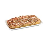 Fresh Baked Bear Claw Strip Coffee Cake - Each