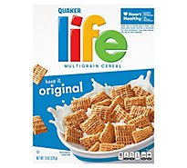 Life Cereal Multigrain Original - 13 Oz