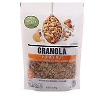 Open Nature Granola Honey Nut Dream - 12 Oz