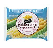 Signature SELECT Corn Super Sweet Steam In Bag - 12 Oz