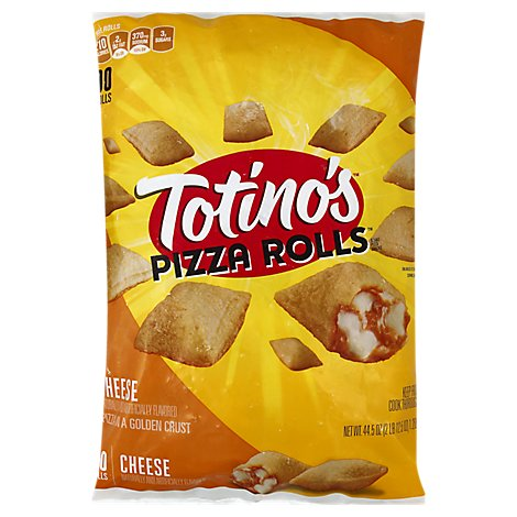 Totinos Pizza Rolls Cheese - 90 Count