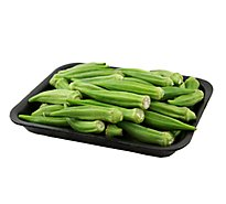Okra Regular - 16 Oz