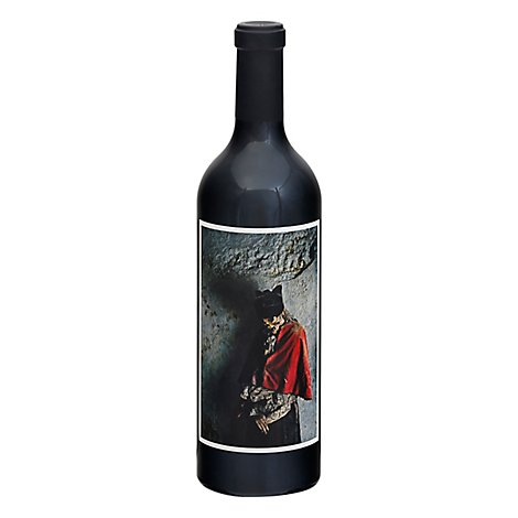 Orin Swift Palermo Napa Valley Cabernet Sauvignon Red Wine - 750 Ml