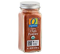 O Organics Organic Chili Powder - 2 Oz