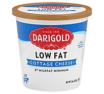 Darigold 2% Trim Cottage Cheese - 24 Oz