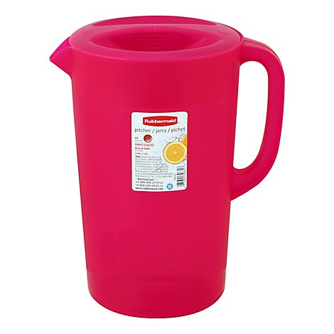 Rubbermaid Classic Pitcher - Each