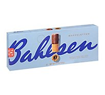 Bahlsen Wafers Rolls Waffeletten Milk Chocolate - 3.5 Oz
