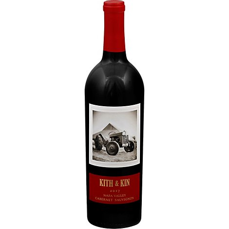 Round Pond Napa Valley Cabernet Sauvignon Wine - 750 Ml