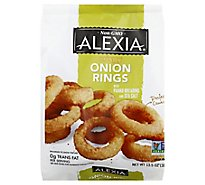 Alexia Onion Rings Crispy - 13.5 Oz