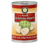 Fanci Food Artichoke Hearts Small - 14 Oz