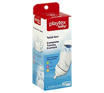 Playtex VentAire Bottle Wide Fast Flow Nipple 9 Ounce - Each