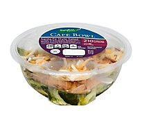 Signature Farms Cafe Bowl Santa Fe Style Salad - 6.25 Oz