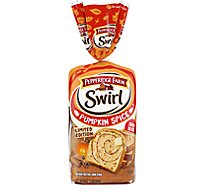 Pepperidge Farm Swirl Bread Pumpkin Spice - 16 Oz