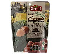 Gefen Chestnuts Whole Shelled - 5.2 Oz