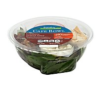 Signature Farms Cafe Bowl Cranberry Walnut Salad - 4.5 Oz