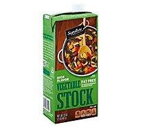 Signature Kitchens Cooking Stock Vegetable - 32 Oz