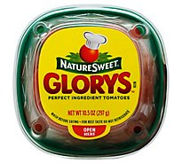 NatureSweet Tomatoes Glorys - 10.5 Oz