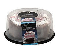 Signature SELECT Cake Ice Cream 8 Inch Neapolitan - 40 Oz
