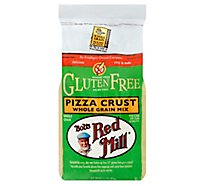 Bobs Red Mill Pizza Crust Mix Gluten Free - 16 Oz