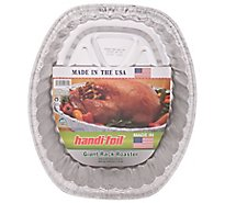 Handi-Foil Roaster Rack Giant - Each