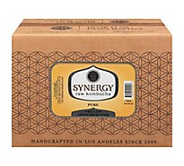 GTs Enlightened Kombucha Original Raw Organic - 16 Fl. Oz.