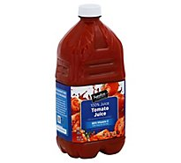 Signature SELECT Juice Tomato - 64 Fl. Oz.