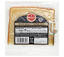 Primo Taglio Cheese Manchego DO - 6 Oz