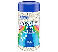 Jet-Puffed Marshmallows Mallow Bits Vanilla - 3 Oz