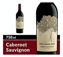 The Dreaming Tree Wine Red Cabernet Sauvignon - 750 Ml