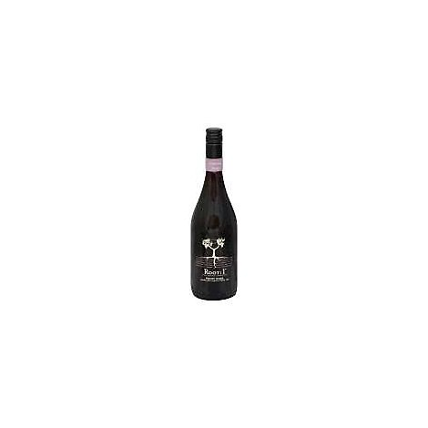 Root 1 Pinot Noir Wine - 750 Ml