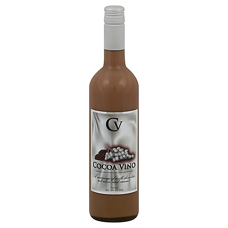 L & F Vineyards Cocoa Vino Chocolate Wine - 750 Ml