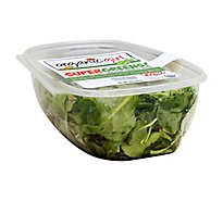 organicgirl Organic Salad Supergreens - 5 Oz