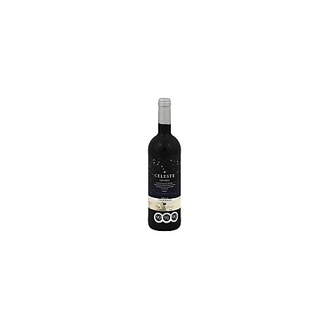 Torres Celeste Tempranillo Wine - 750 Ml