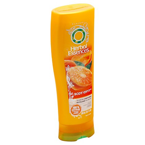 Herbal Essences Body Envy Conditioner Volumizing With Citrus Essence - 10.1 Fl. Oz.