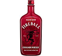 Fireball Cinnamon Whisky 66 Proof - 750 Ml