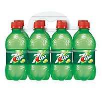 7UP Soda Caffeine Free - 8-12 Fl. Oz.