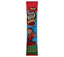 Jovy Fruit Roll Watermelon Flavor - 0.75 Oz