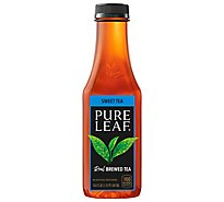 Pure Leaf Iced Tea Sweet - 18.5 Fl. Oz.