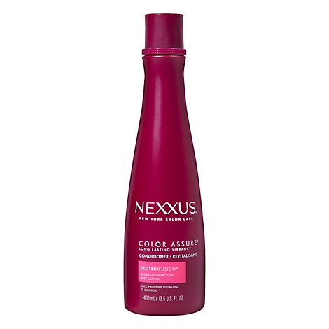 Nexxus Color Assure Conditioner - 13.5 Fl. Oz.